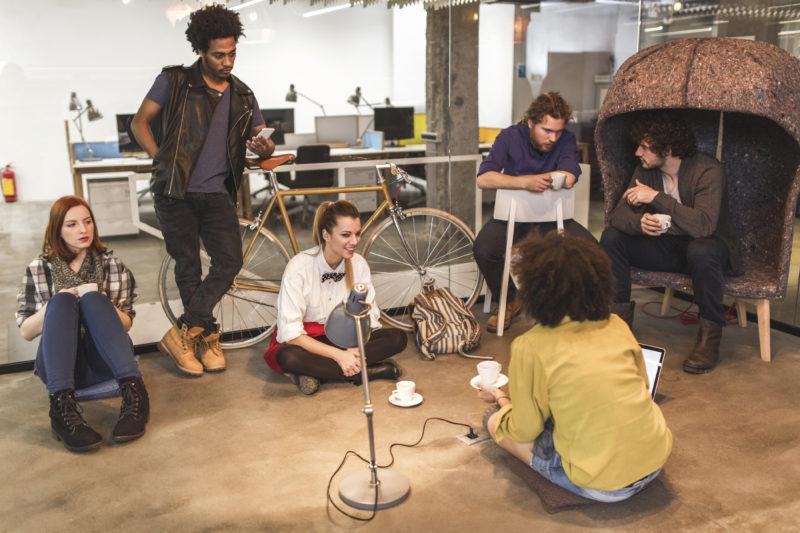 Activez la créativité de la génération Y dans votre entreprise