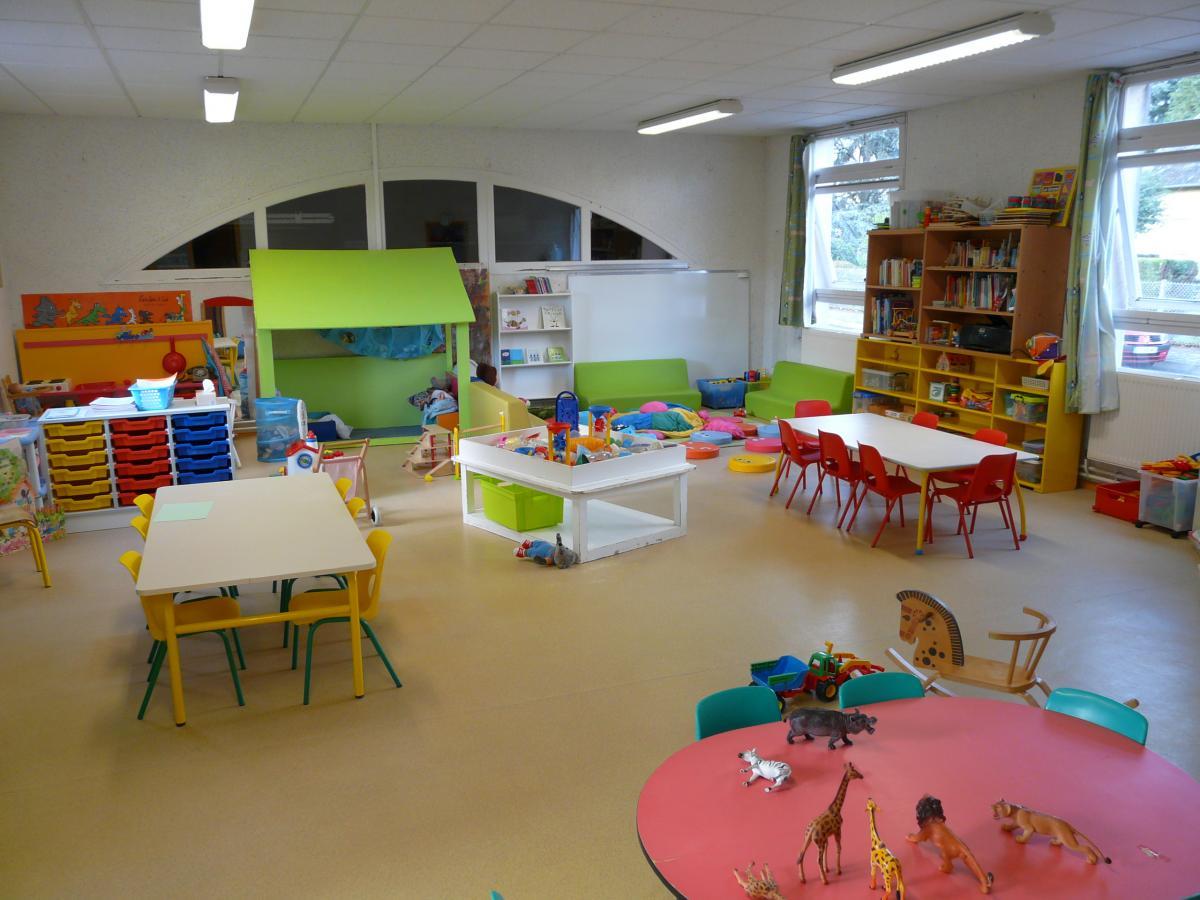 Ecole maternelle p1150467 - Image classe maternelle ...